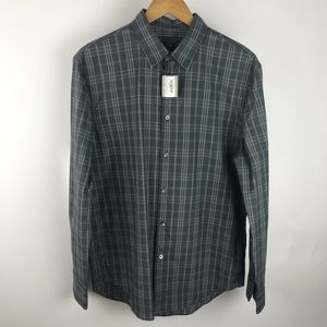 John Varvatos Collection Sport shirt classic fit